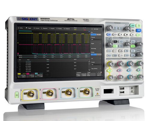 SIGLENT Technologies - Electronic Test and Measurement